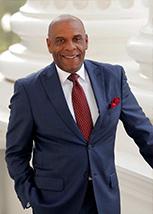 Senator Steven Bradford