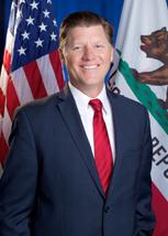 Senator Brian W. Jones