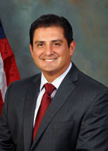 Senator Ben Hueso