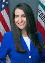 Senator Monique Limón