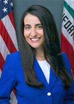 Senator Monique Limón