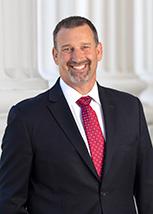 Senator Brian Dahle