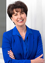 Senator Connie M. Leyva