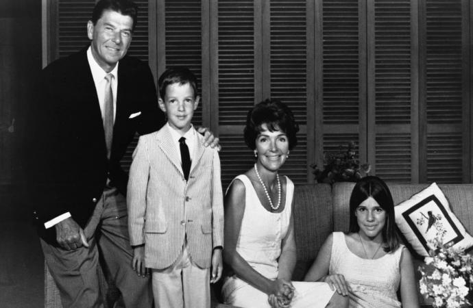 Photo Archive California State Senate